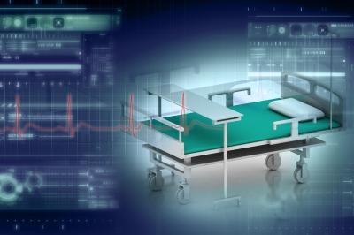 Hospital Space planners hA