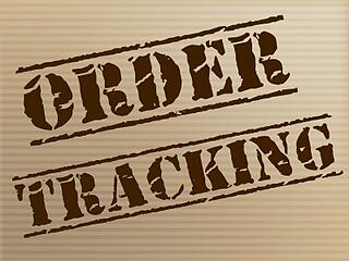 Purchase Order Tracking Process