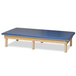 Clinton Upholstered Mat Platform