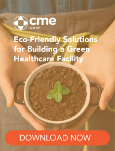 eBook: Sustainability: Eco-Friendly Solutions For Building a Green Healthcare Facility
