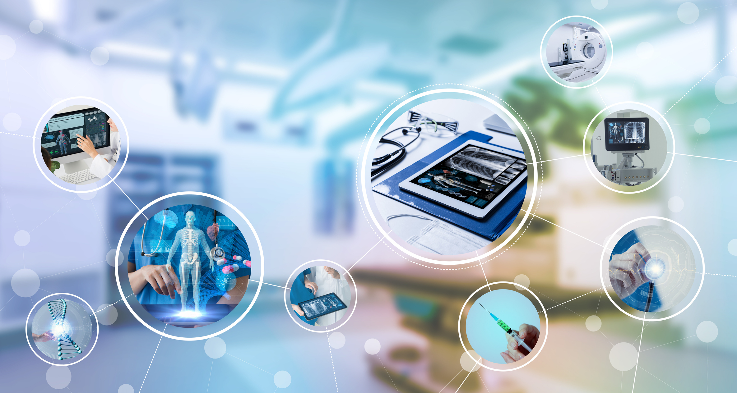 5 steps to efficient supply chain management in healthcare