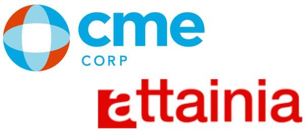 CME Corp_Attainia Logo