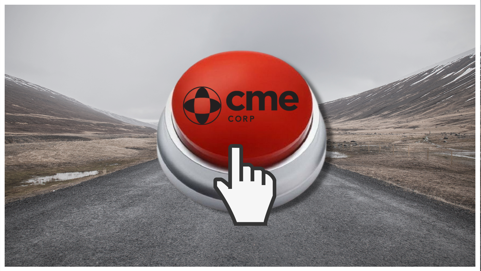 CME Corp makes it easy!