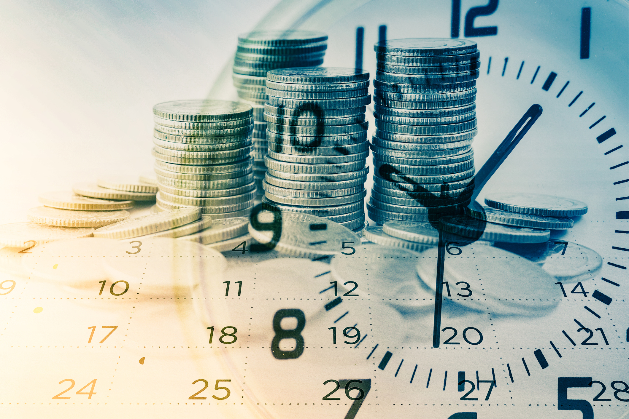 Capital Equipment Purchasing: How to Save Time and Money