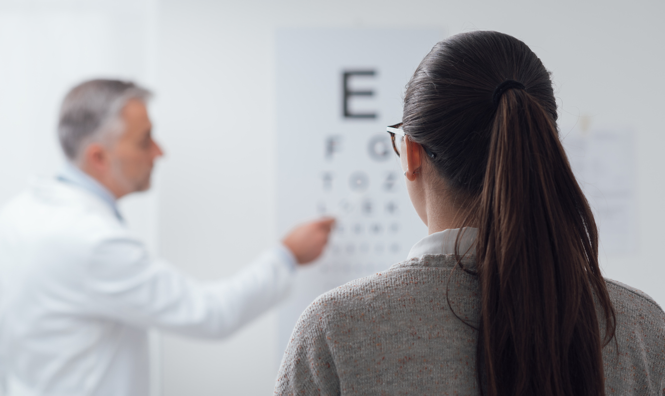 Vision-Saving Diabetic Retinopathy Screening Device for Your Primary Care Practice