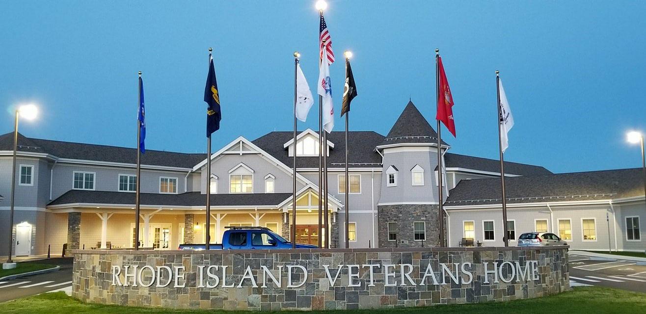 Rhode Island Veterans Home